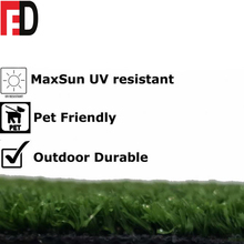 Best selling astro mini golf turf grass, fustal synthetic football turf mat