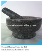10x10cm black granite product