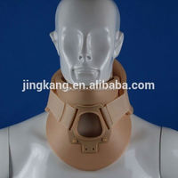 Free Samples high grade cervical collar traction China supplies
