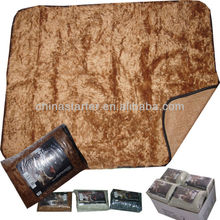 Luxury Faux Fur Beautiful Dog Bed Crate Pad Pet Cushion Mat