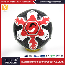 Manufacturer Hanging Machine Stitched Soccer Ball 32 Panel For Muscle