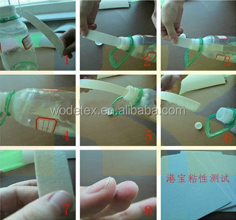 Shoe Stiffener For Toe Puff And Counter Of Chemical Sheet For Shoes