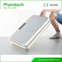 Top qualtity super ultrathin body slimmer plate vibration body fitness manufacturer wholesale