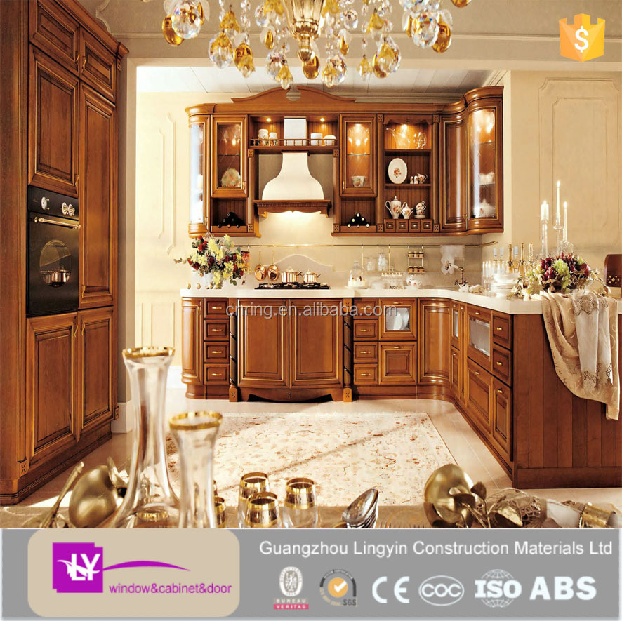 Wood Solid Wood Kitchen Cabinets Design Furniture Buy Oak Solid Wood