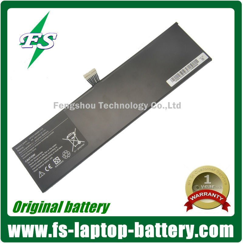 GP-S20-6462B4-0100 rechargeable tablet pc battery laptop 7.4v
