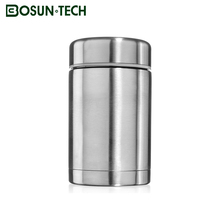 Hot Sale & High Quality Double Wall Stainless Steel Vacuum Baby Thermos Food Jar For Sale