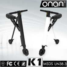 China Factory Price Wholesale OEM Electro Scooter For sale