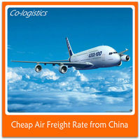 Cheap Air freight to Bacolod/BCD from china-james