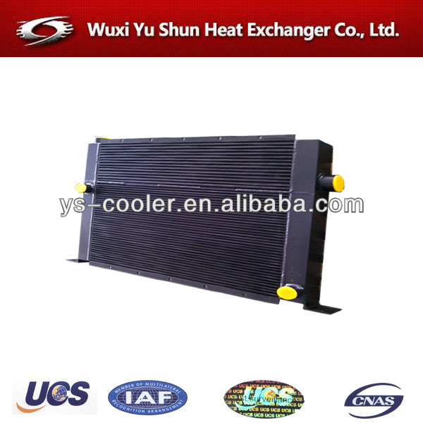 china diesel fuel cooler / oil cooler for engine diesel motor