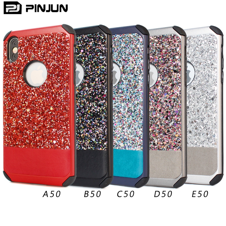 Wholesale Epoxy Customized Cell Phone Case For iPhone X,Factory Bulk Cell Phone Case For iPhone 6s 6Plus 7 7Plus 8 8Plus X