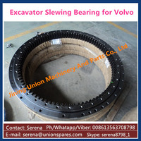 high quality excavator swing bearing for Volvo EC210 EC290 EC360 factory price