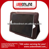 New Arrival Premium Folio Case for iPad Mini / Cover Flip Stand For New Apple iPad Mini (blown)
