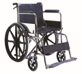 MK809BJ Cheap Price Folding Manual Wheelchair