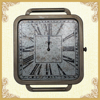Art decorative clock wall,watch design