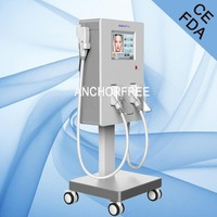 High Quality Best RF Skin Tightening Face Lifting Machine CE