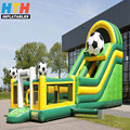 Sports game Commercial inflatable slide