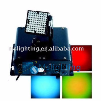 LED Min Moving Head Light