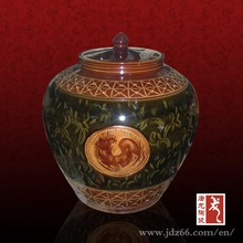 Chinese style excellent quality antique water storage tank for wine in a good sale