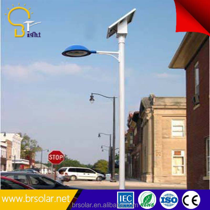 2015 new design solar street garden light led solar light circuit DC 12V