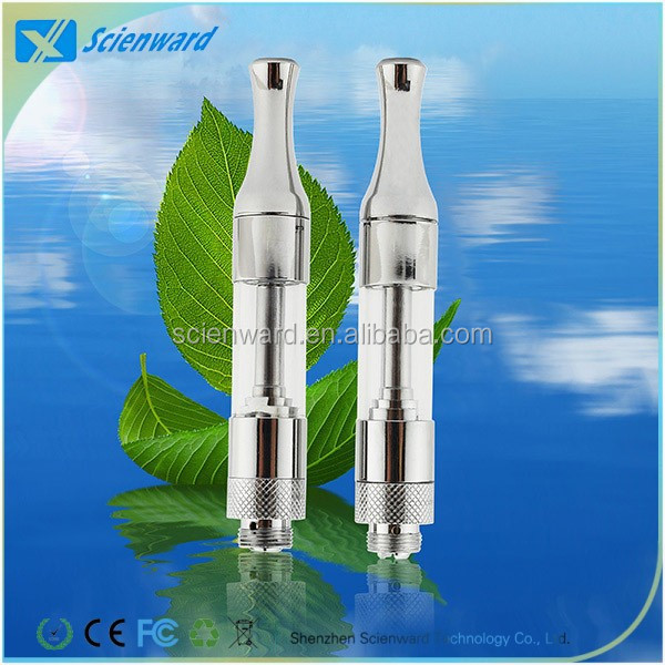 2015 newest e slim atomizer Fairy Tank Fit for 510 Battery Pen E-cigarette