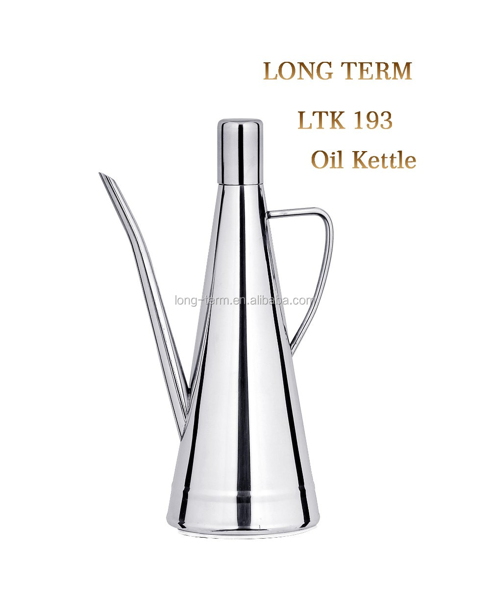 LTK194 Factory Direct Price Home Use Oil Kettle