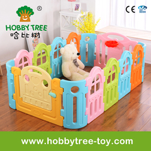 Best Quality Plastic Baby Safe Fence Kindergarten Family Wholesale Kids Playpen Baby