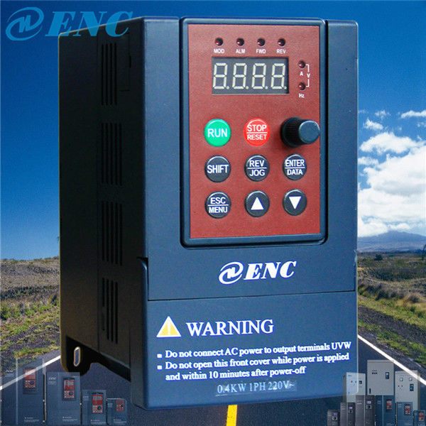 ENC industrial automation inverter,India dealership required,variable frequency ac drive 200w to 1500w