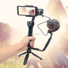 Newest Model 3-Axis Handheld Gimbal Stabilizer For Various Action Cameras Gimbal Stabilizer