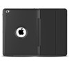 Flip Cover Leather Case 10 inch Tablet PC Silicone Case For iPad 4