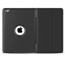 Flip Cover Leather Case 10 inch Tablet PC Leather Case For iPad 2 3 4 For iPad 9.7 Inch case