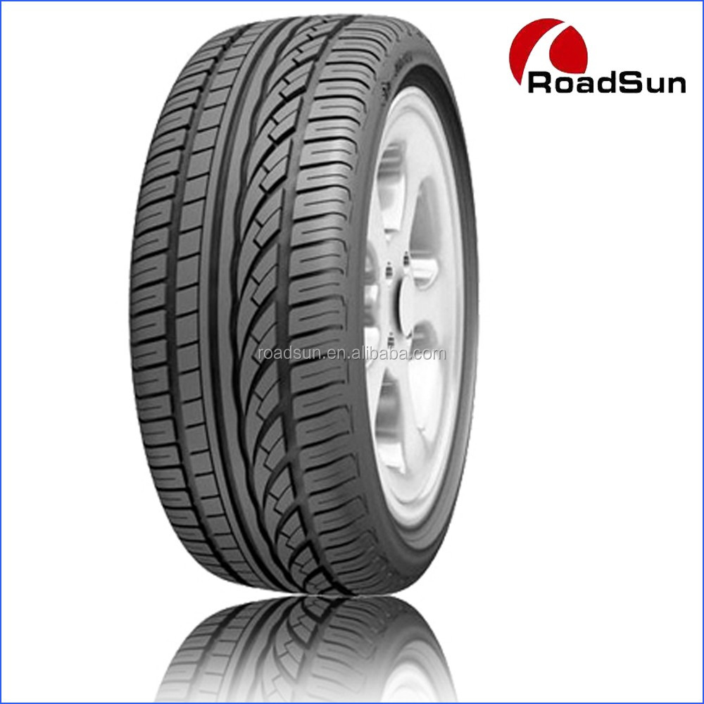 Semi-Steel Car Tire PCR Tyre 195/50R15 with cheap price and good quality