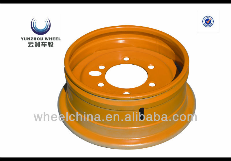 8.25-16 Tire Wheel for small loader