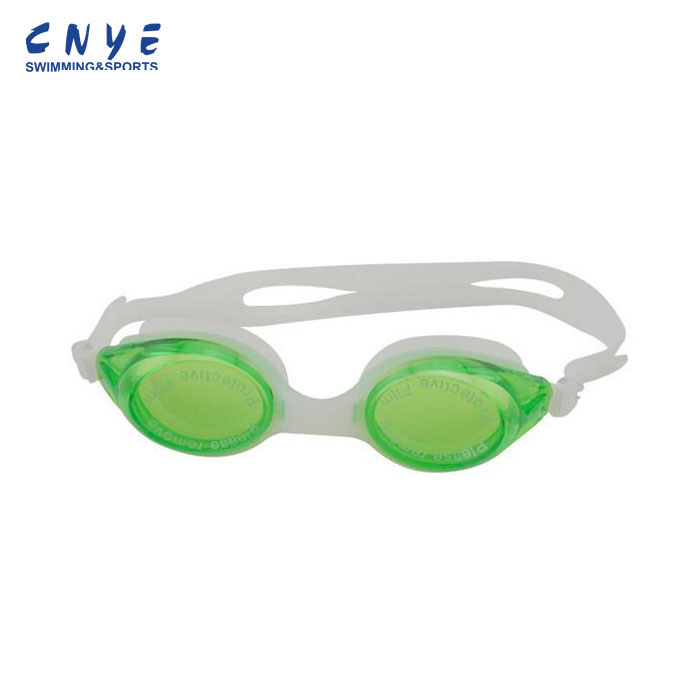 Low Price High Quality Anti fog Waterproof Silicone Swimming Goggle