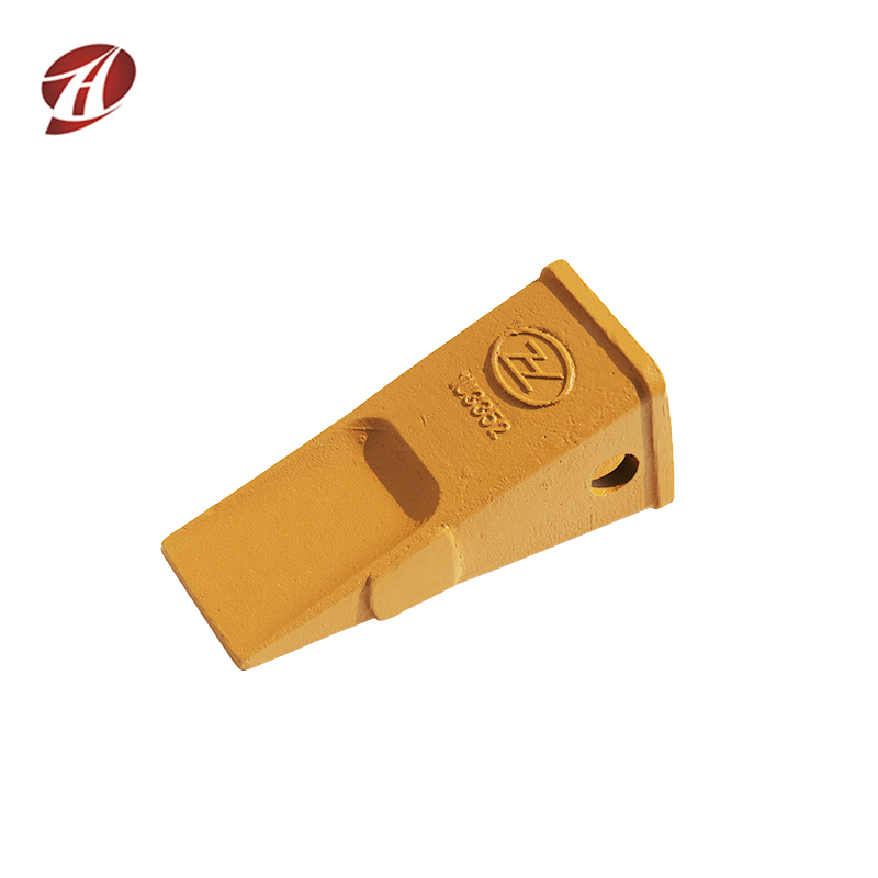 Agriculture machinery parts bucket teeth suppliers pin tool