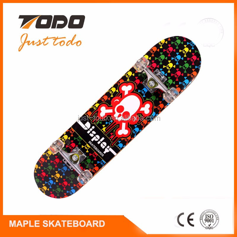 Low price free sample cheap hoverboard electric skateboard two wheel truck wheel for roller board scooter