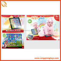 New Electric Ipad type learning machine
