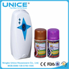 Factory supply lilac battery operated air freshener dispenser