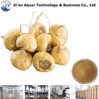 Aging Female healthcare health enhancement Maca extract powder