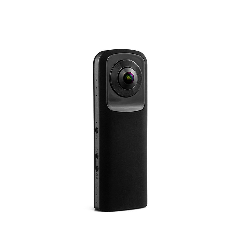 Wifi 360 Degree Panorama VR 4K Camera 1080P 60pfs Full HD Screen Mini Sport Action Camera+Remote Controller