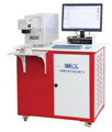 China taizhou metal and plastic fibre laser marking machine for product printing barcode