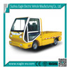 Two Passengers utility truck, electric Dump Truck, Eg6022h