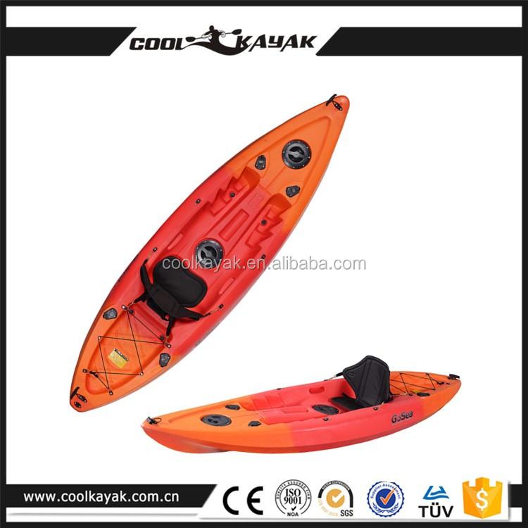 Kayak fishing boats made in china cool kayak brands buy for Fishing kayak brands