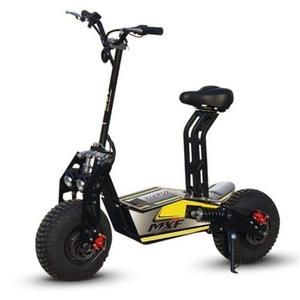 Off Road Self Balance Electric Scooter for Adults Scooter Skateboard