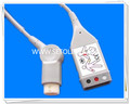 Setolink 12 Pin ECG Trunk Cable Manufacture in ShenZhen