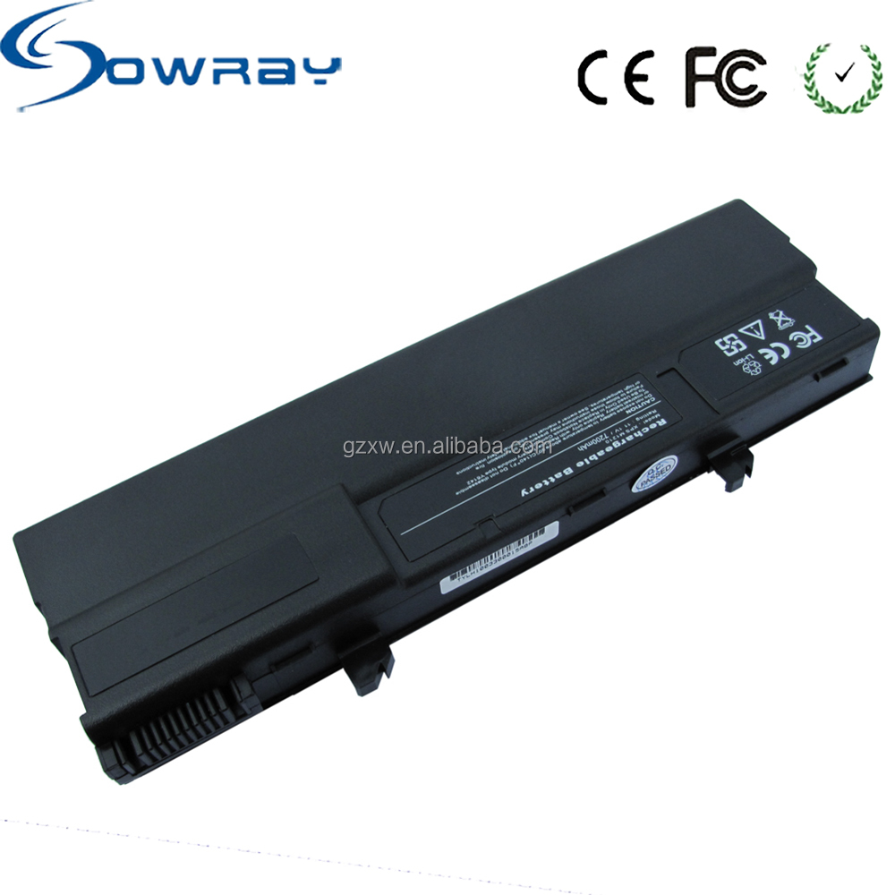 9 Cells 7200mah Laptop Battery for DELL XPS 1210 M1210/11.1V Factory Price