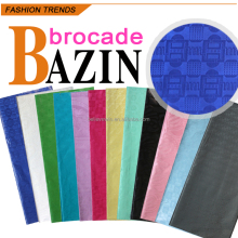 bazin riche cotton fabric men garment