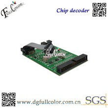 Manufacture Chip Decoder for HP Z6100 Refill Cartridges