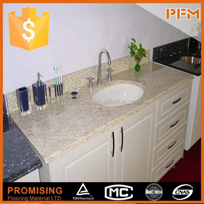 natural material verde peacock granite countertops