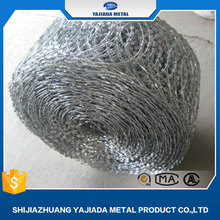 BTO/CBT22 PVC Coated Razor Wire/Galvanized Razor Wire Manufactory