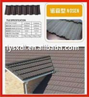 insulated types of interlocking curved clay ceramic roof tiles steel roofing tile